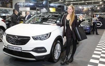 Insignia Exclusive i SUV modeli - Opelovi aduti na ovogodišnjem BG Car Show-u